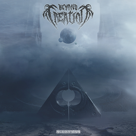 Earthborn Evolution Album Cover